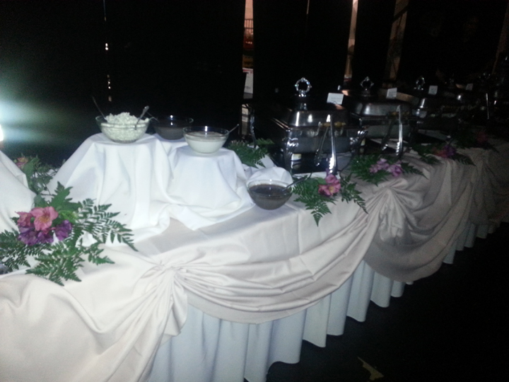 Catered Productions Gallery